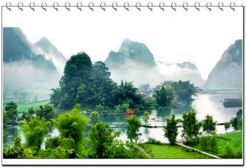 壮乡生态女儿茶(竹筒茶)|普洱茶