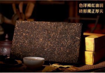 普洱茶砖简介|砖茶的产生