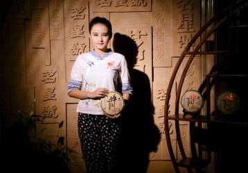 云南勐海七子饼茶的前世今生