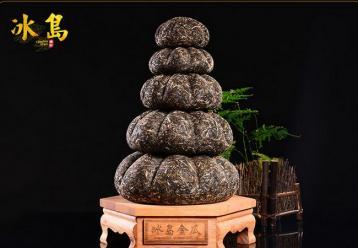 金瓜贡茶的制作工艺以及来历