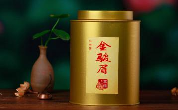 如何储存金骏眉|茶叶易变质的原因
