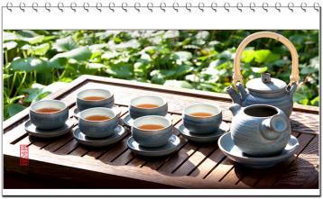 正山小种红茶的品质特征 正山小种品鉴