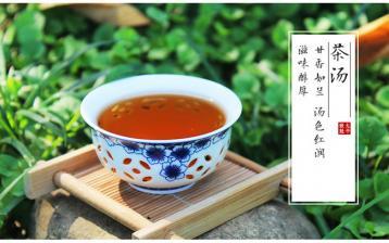 祁门红茶的前世今生|祁门红茶文化