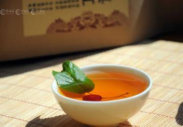 滇红:一片茶叶里的中国梦|滇红文化