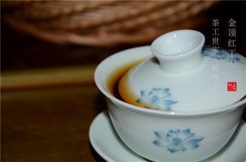 坦洋村的红茶纪事|坦洋工夫红茶文化