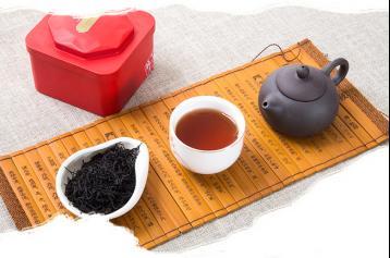 秋喝安吉红茶的4大益处|安吉红茶功效