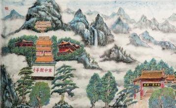 巴蜀是茶叶文化的摇篮 茶叶历史