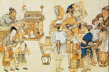 南北朝的茶业述要|中国茶文化