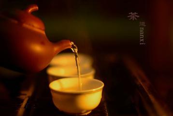 中日茶道比较探讨|茶道文化