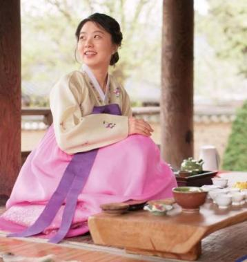 在韩国寻访茶道|韩国茶道