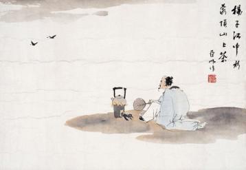 茶道中的道家理念|道家茶文化