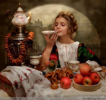 俄罗斯的茶文化|俄罗斯人的饮茶方式