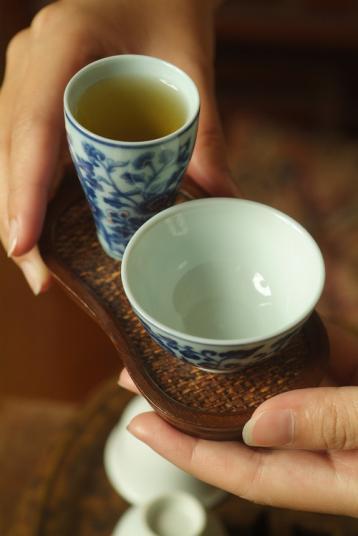 新加坡的饮茶文化|新加坡茶文化