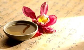 欧洲花草茶文化的东方魅力|茶文化