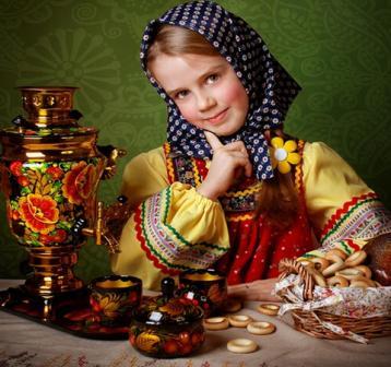 俄罗斯人品茶拾趣|俄罗斯茶文化