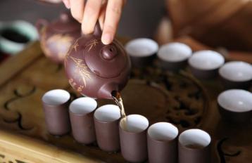 茶道入门:教你茶艺一些基础知识