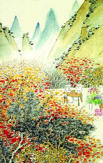 论宋代皇帝的茶诗|饮茶诗鉴赏