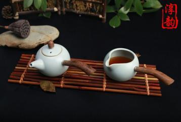林语堂饮茶求闲适|名人与茶趣谈