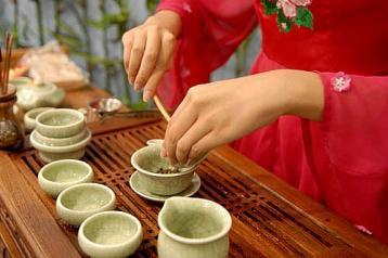 人生的第三道茶|品茶人生
