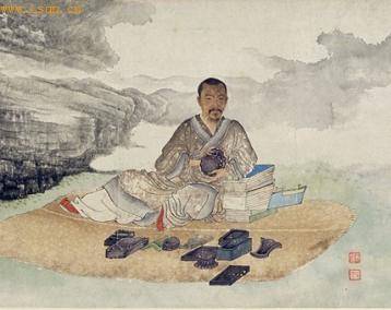 蔡襄与茶|茶文化视频