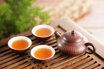 乾隆与茶|中华饮茶文化