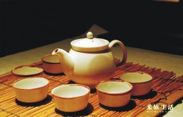 茶文化与陶瓷茶具|茶具文化