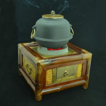 中国历代茶具的演进|茶具演变