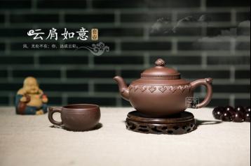 浅谈紫砂壶的文化内涵|紫砂文化