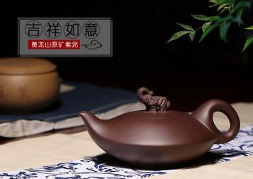 紫砂壶装饰杂谈|紫砂壶工艺