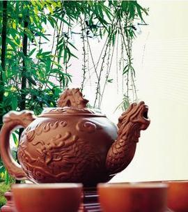 茶的最初利用和茶业的起源