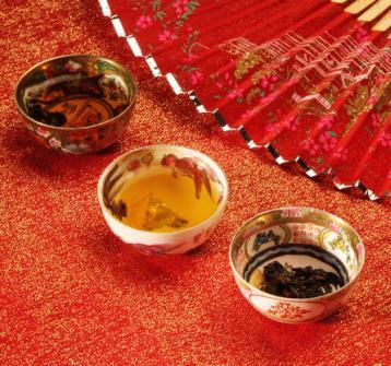 唐代茶业发展的主在原因|中国茶文化