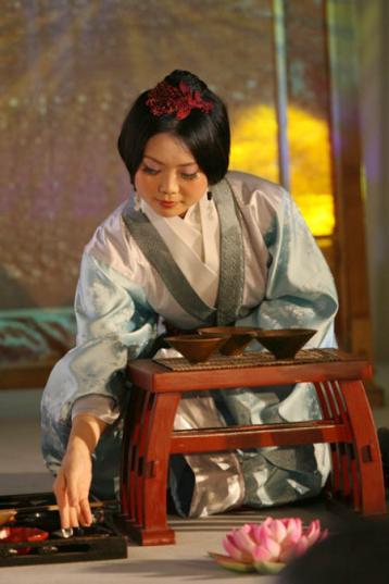 茶文化的核心是茶道|茶知识