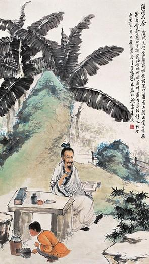 谁先发现茶叶的|茶文化知识