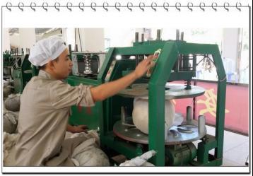 茶叶包揉机简介及使用方法|茶叶机械