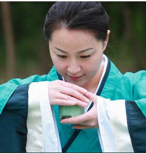 陈国本教授带谈茶的冲泡|茶叶泡法