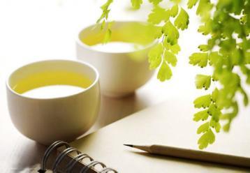 两杯茶意境图片|泡茶茶图