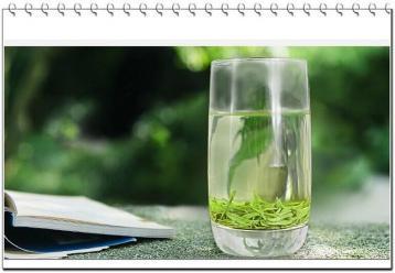 绿茶冲泡小技巧|茶频道《百姓茶典》