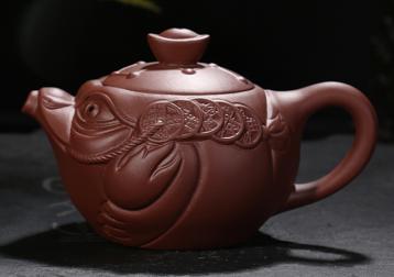 对紫砂壶设计和制作的体会|紫砂壶设计