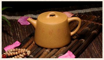 紫砂壶的传统审美要诀|紫砂壶鉴赏