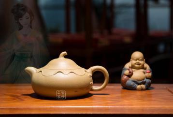 紫砂壶有四种传统手工成型手法|紫砂壶制作