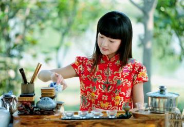 铁观音的冲泡方法|铁观音茶艺知识