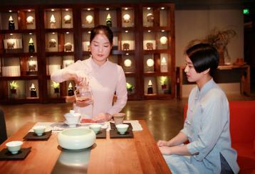 近代饮茶的三种茶艺方式|茶艺知识
