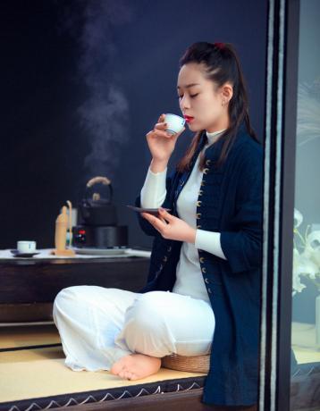 黄茶什么季节饮用最佳|黄茶保健功效