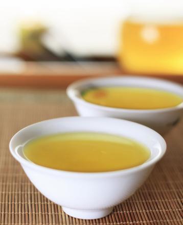 黄茶知识:你了解黄茶吗?