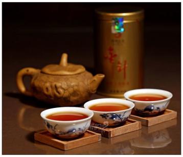 中国红茶及其特性|茶叶知识