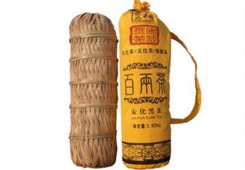 中国黑茶及其特性|中国茶叶知识