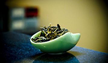 什么叫茶荷|茶荷的使用方法