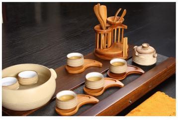 茶道茶具的使用方法|茶道入门