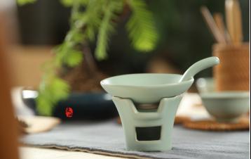 不同材质茶漏的特点|茶道用具