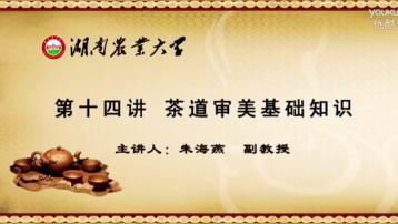 茶道审美基础知识|茶道教学视频